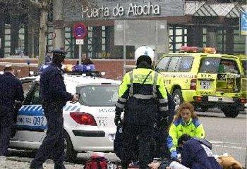 11 m atentado:
